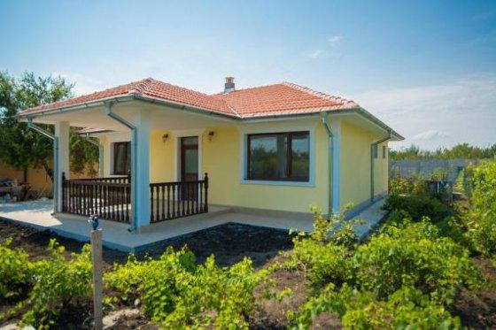 Купить дом в европе как купить дом в греции