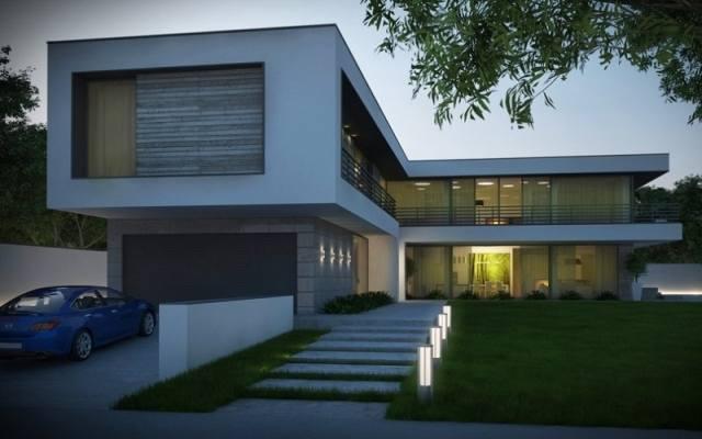 Еще раз о преимуществах индивидуального проектирования домов